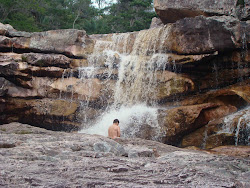 Cachoeira..