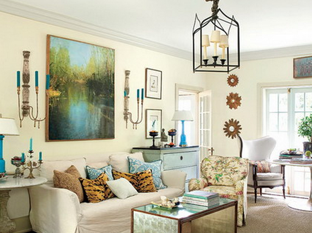 Ready for Something new? Here's How You Can Freshen Up Your Home With Wall Art!