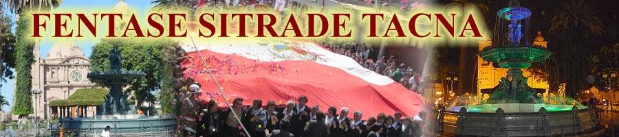 Fentase SITRADE Tacna