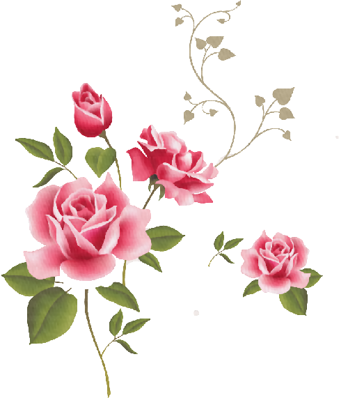 fantasia de una princesa kit de rosas y flores vintage para dise os png. Black Bedroom Furniture Sets. Home Design Ideas