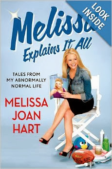 http://www.amazon.com/Melissa-Explains-It-All-Abnormally/dp/1250032830