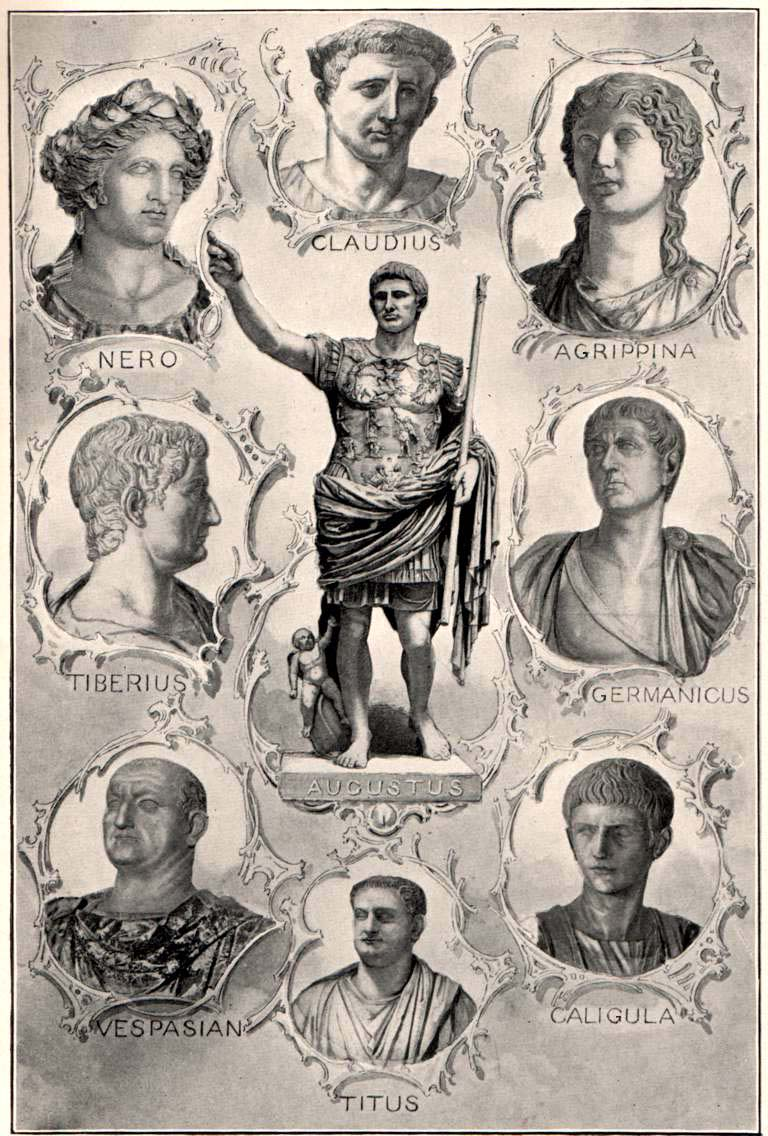 an analysis of the julian emperors in the roman empire [[3]] julian thought that he was the one emperor who could regain what was  viewed as the lost glory of the roman empire to achieve this goal.