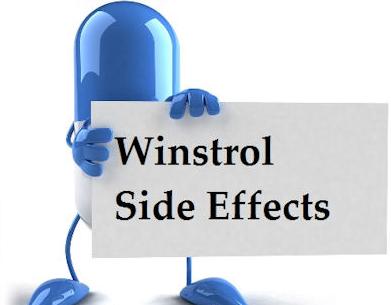 winstrol headaches
