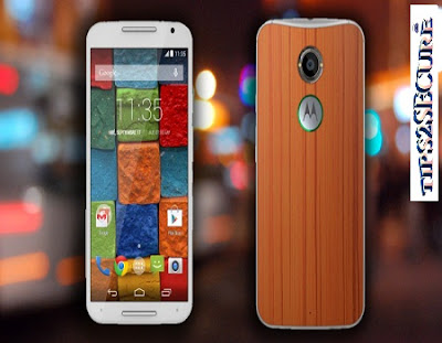 MOTO X alternative to Iphone 6