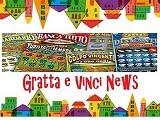 GRATTA E VINCI NEWS