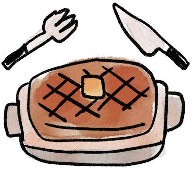 ビーフステーキの画像 p1_17