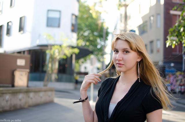 Автор блога: Оксана