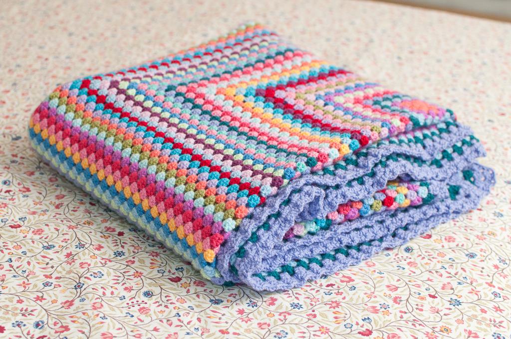 Thistlebear My Crochet Year