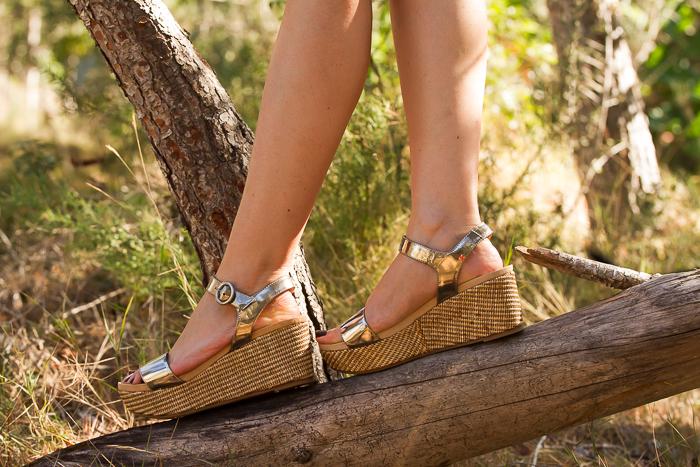 Colección de zapatos Blogger adicta a los zapatos withorwithoutshoes