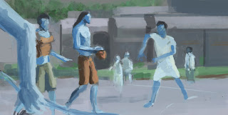 Sketches Avatar