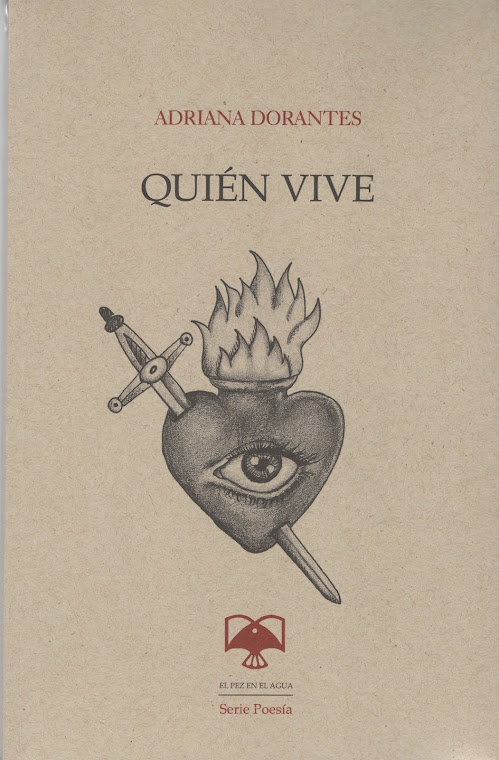 Quin vive, UAM, Mxico, 2012