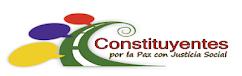 Constituyentes por la paz con justicia social