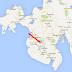 A magnitude 6.4 earthquake hits Sultan Kudarat Area
