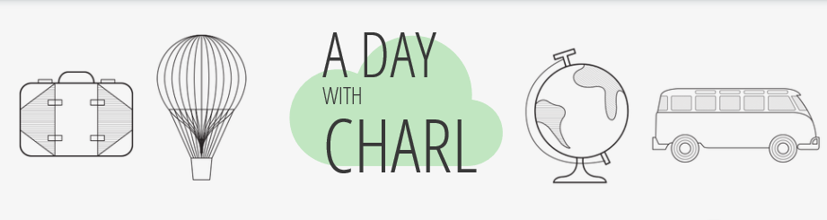 A Day With Charl