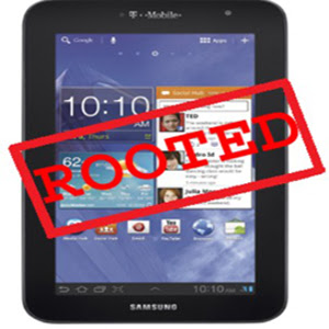 "Cara Root Samsung Galaxy Tab 7 Plus (GT-P6200) - AbdhiRoid ""World Of"