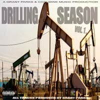 "Album: ""Drilling Season"" Grant Parks ft. Malik Yusef, GLC and Skoode Chose"