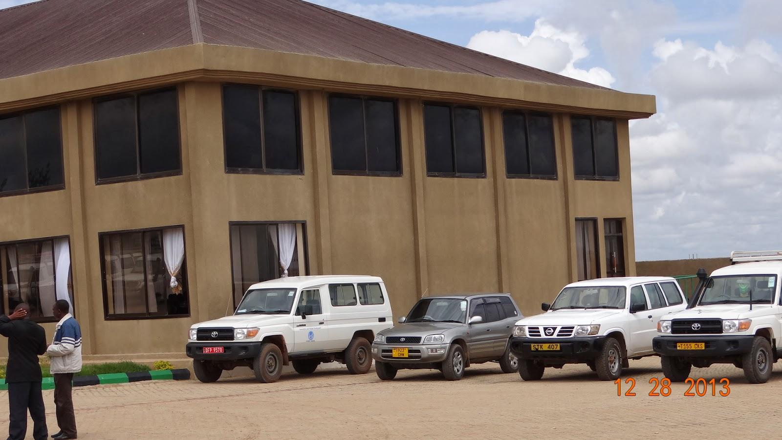 Matokeo Hayo Yametangazwa Disemba 28 Mwaka Huu Katika Ukumbi huo Mjini