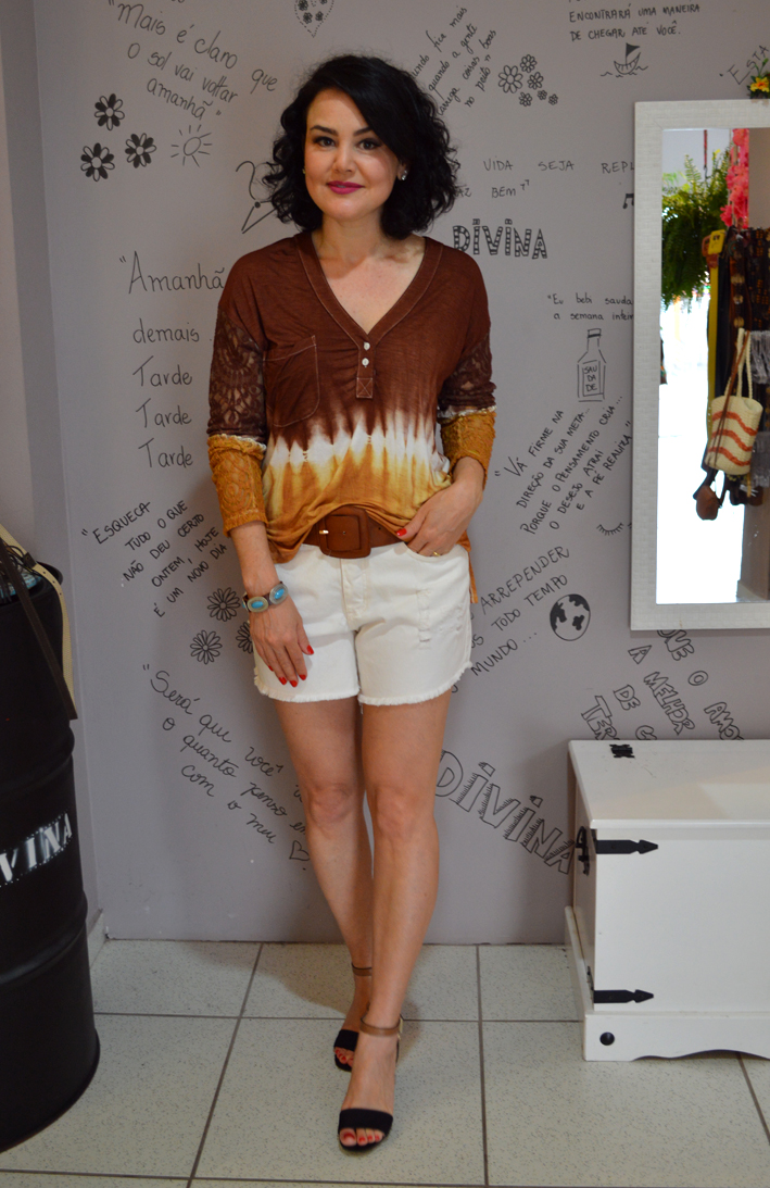 Joinville, Blog de moda, Blog de acessórios, Blog da Jana, Divina Store