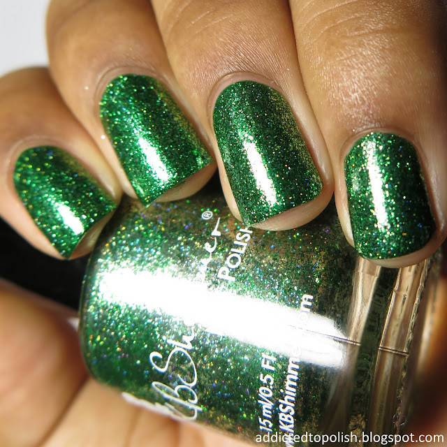 kbshimmer emerald birthstone