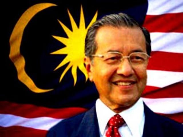 Respon 'Sinis' Tun M Isu RM2.6b - Obama Pun Tak Dapat Kumpul RM2.6B...