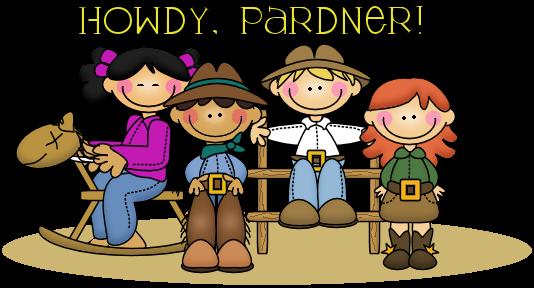 Kindergarten Cowpokes