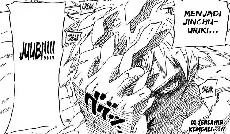 Download Naruto Chapter 637 Bahasa Indonesia