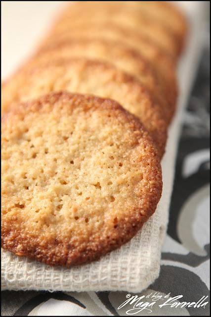 cookies nocciola e cocco