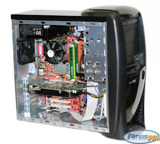Preview Style Aberto - Fórum PCs