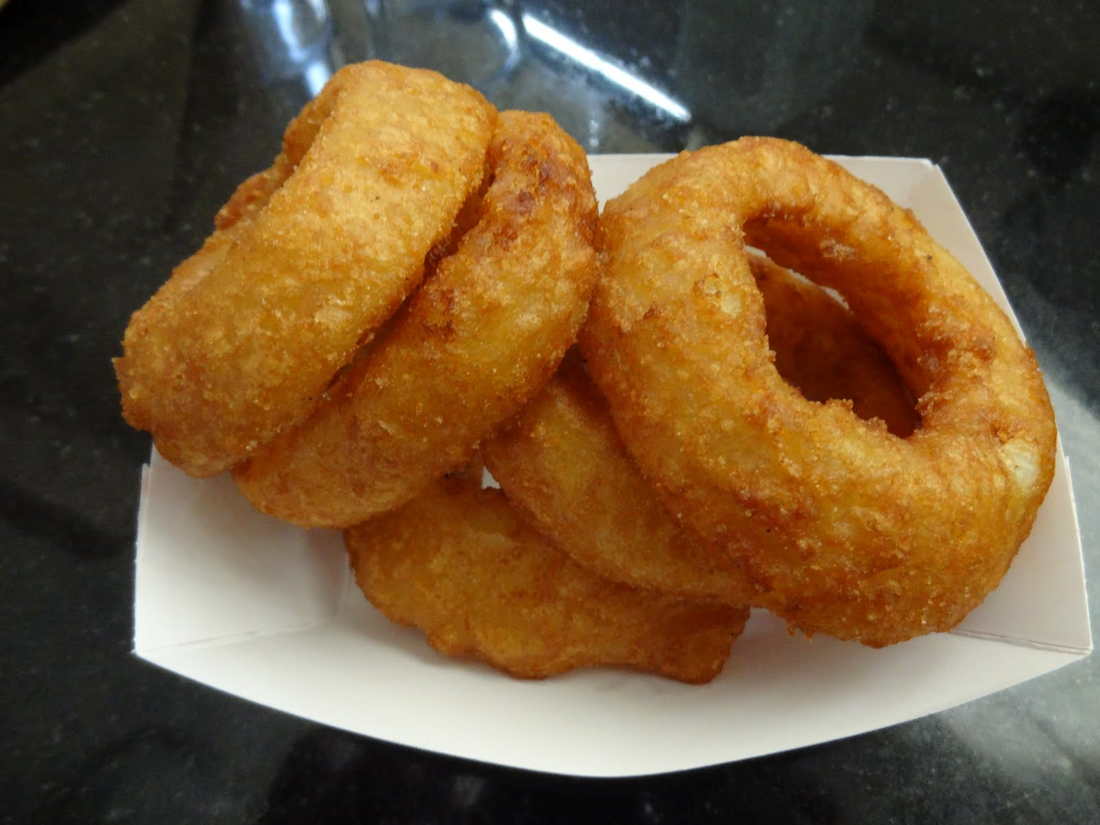 June 22nd is National Onion Rings Day!