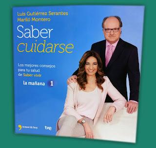Mariló Montero y Luis Gutiérrez Serantes - Saber cuidarse
