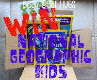 win national geographic kids