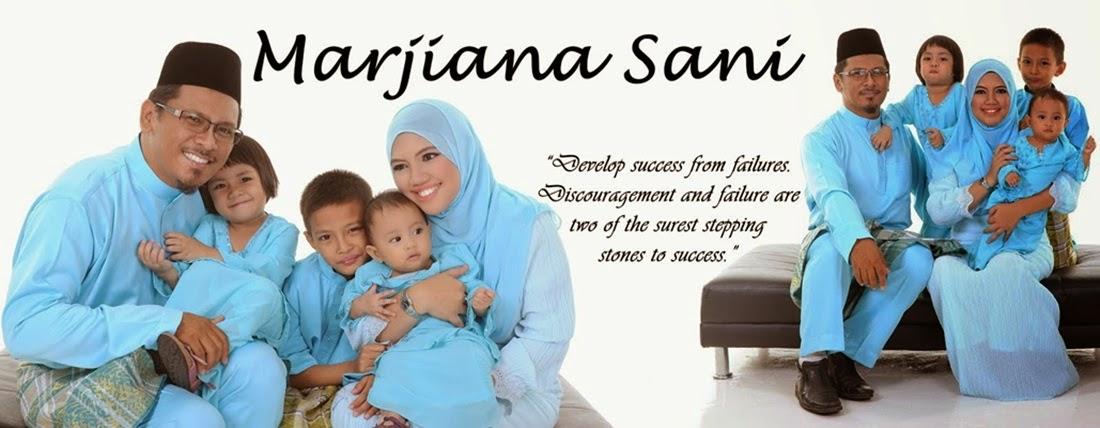 Marjiana Sani