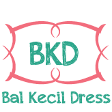 Bal Kecil Dress