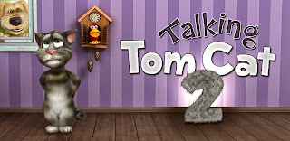 talk tom cat 2