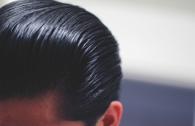 Layrite Deluxe Super Shine Pomade Slickness