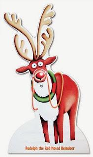 renos navidad