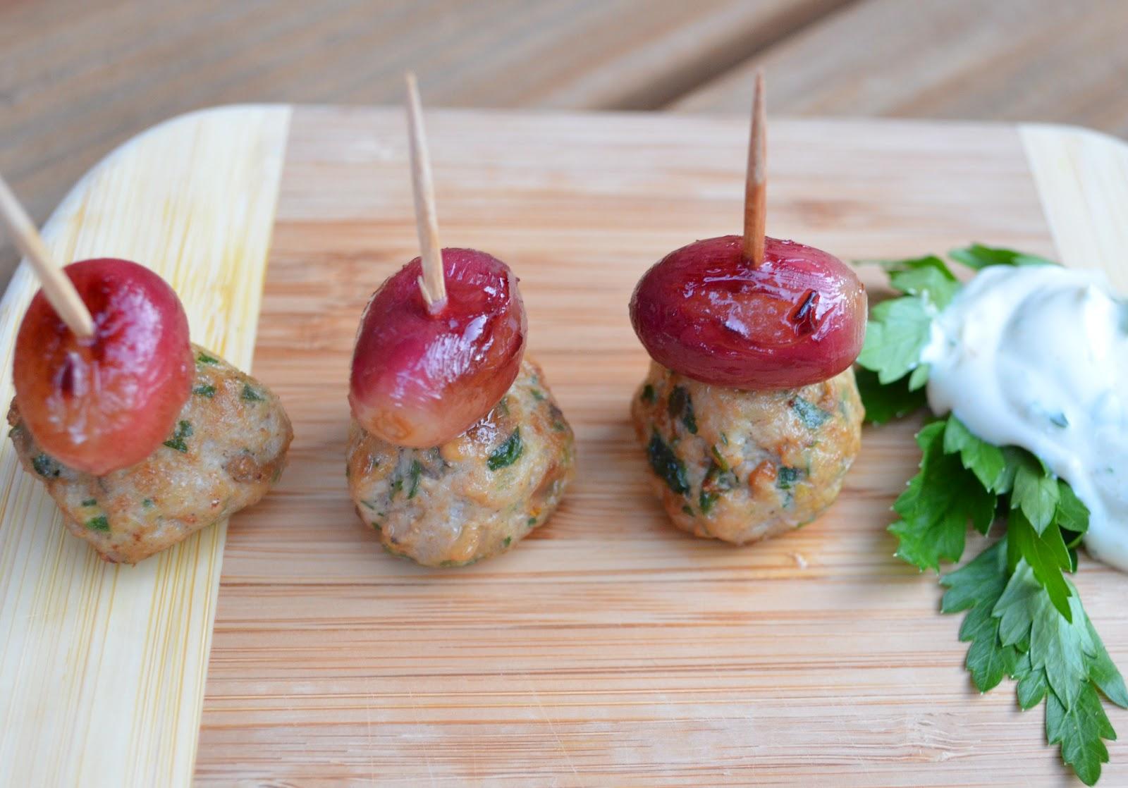kefta style meatballs kefta style meatballs with your best meatballs ...
