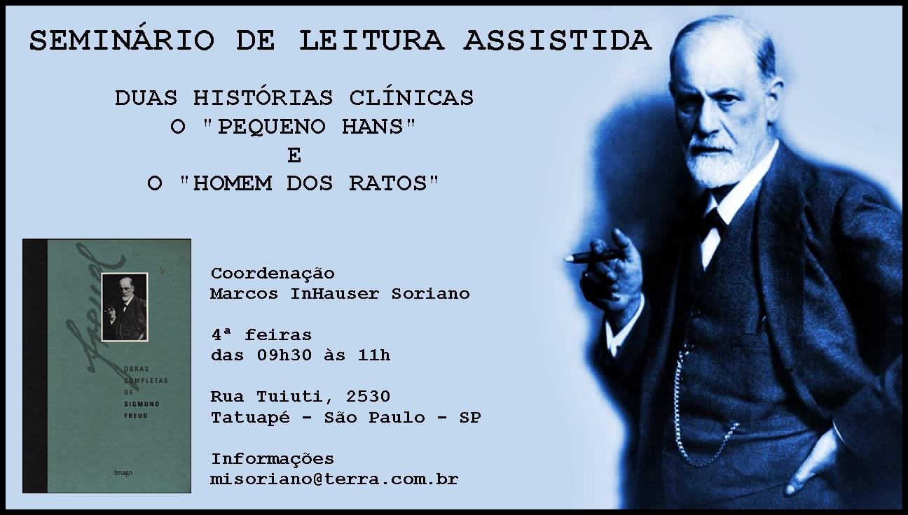 SEMINÁRIO DE LEITURA ASSISTIDA