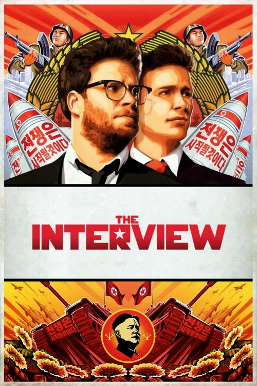 Success against terror | After threat: 'The Interview' plays a million