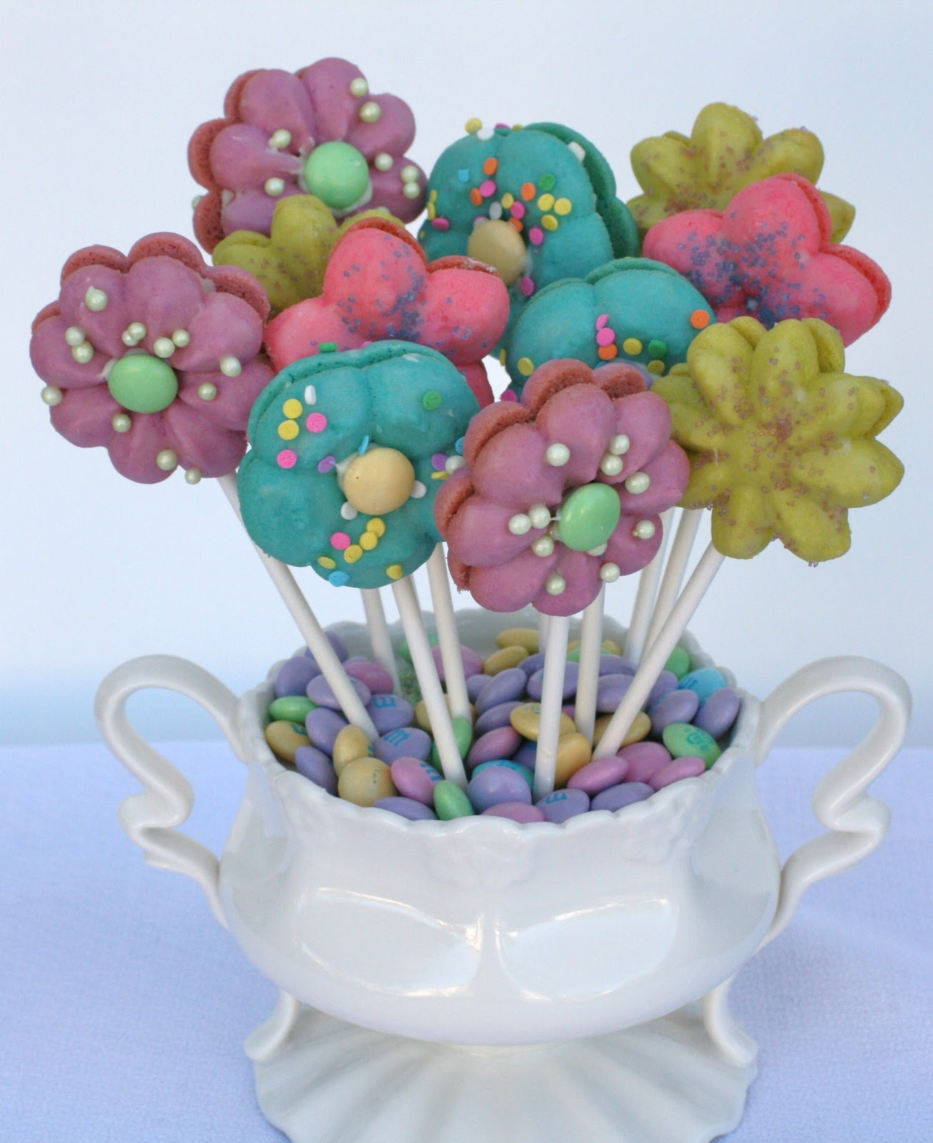 ReMarkable Home: Spring Spritz Cookies