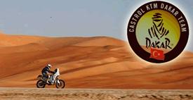 Castrol KTM Türkiye