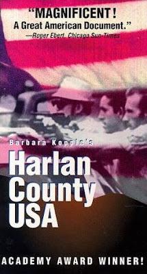 Harlan County|Data 7 Film Yang Memiliki Makna Besar Bagi Dunia