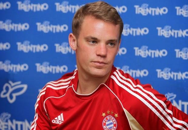 Bayern Munich Kesulitan Lawan Shakhtar Donetsk