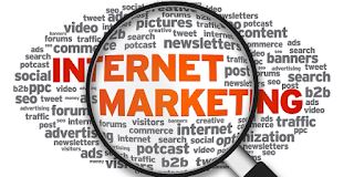 Internet Marketing Solution
