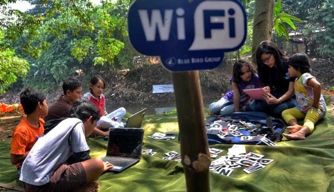 SMAN 5 Surabaya Jadi Indischools Pertama di Jatim