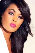 المغنية السعودية وعد Waed
