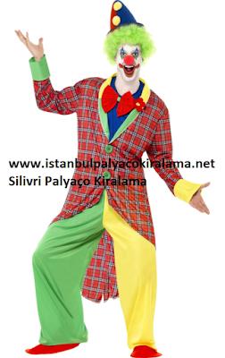 istanbul-silivri-palyaco-kiralama