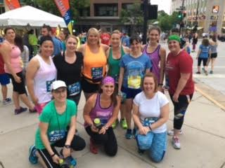 Ladies 10K Running Group