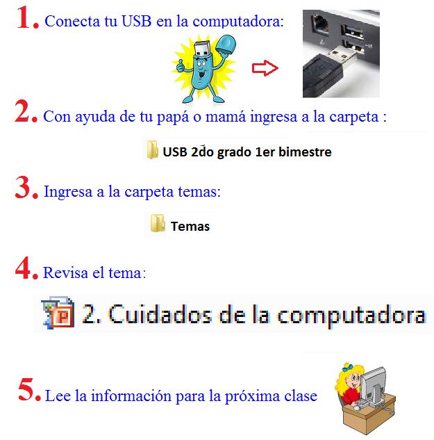 Bim i act 2 wordpad y ppt cuidados de la computadora for Cuidados de la vinca