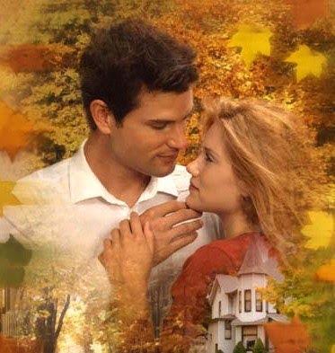 *Outono em Teu olhar*